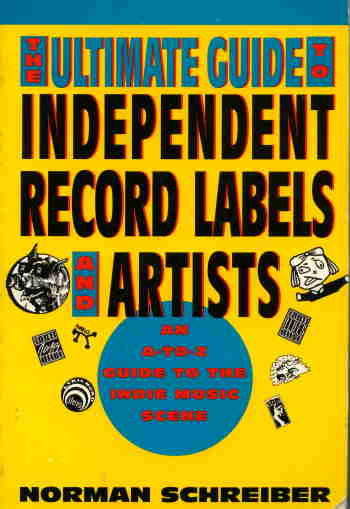 Indeoendent Record Labels & Artists